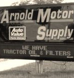 Arnold Motor Supply and Auto Value Parts Stores